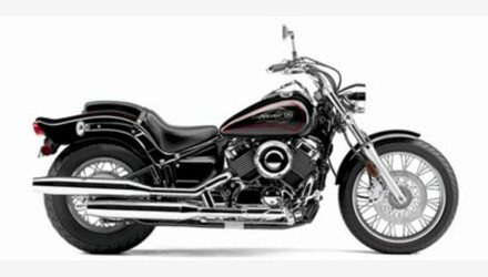 2011 Yamaha V Star 650 for sale 200939507