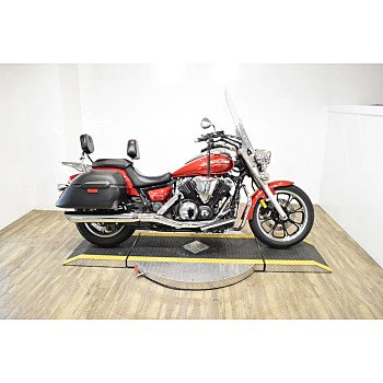 2011 Yamaha V Star 950 for sale 200671598