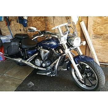 2011 Yamaha V Star 950 for sale 200609496