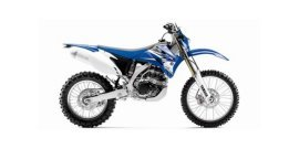 2011 Yamaha WR200 250F specifications
