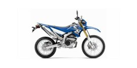 2011 Yamaha WR200 250R specifications