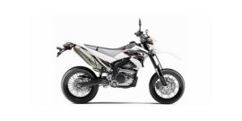 2011 Yamaha WR200 250X specifications