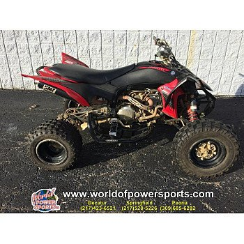 2011 Yamaha YFZ450R for sale 200636882