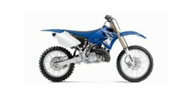 2011 Yamaha YZ100 250 specifications