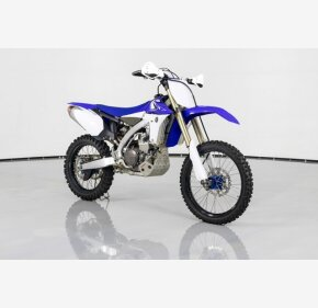 2011 Yamaha YZ450F for sale 200932581