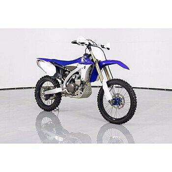2011 Yamaha YZ450F for sale 200932581