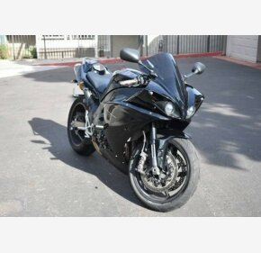 2011 Yamaha YZF-R1 for sale 200523226