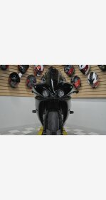 2011 Yamaha YZF-R1 for sale 200691057