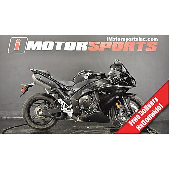 2011 Yamaha YZF-R1 for sale 200775376
