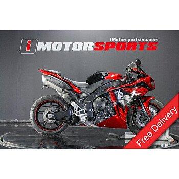 2011 Yamaha YZF-R1 for sale 200799848