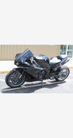 2011 Yamaha YZF-R1 for sale 200903507