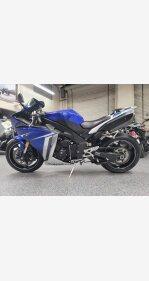 2011 Yamaha YZF-R1 for sale 200967197