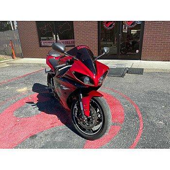 2011 Yamaha YZF-R1 for sale 201187604