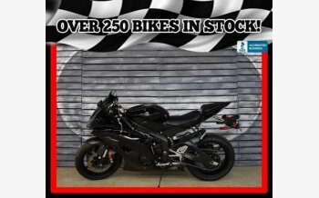 2011 Yamaha YZF-R6 for sale 200576494