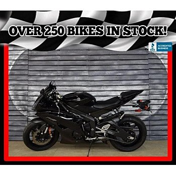 2011 Yamaha YZF-R6 for sale 200576494