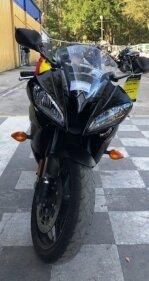 2011 Yamaha YZF-R6 for sale 201000249