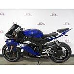 2011 Yamaha YZF-R6 for sale 201021584