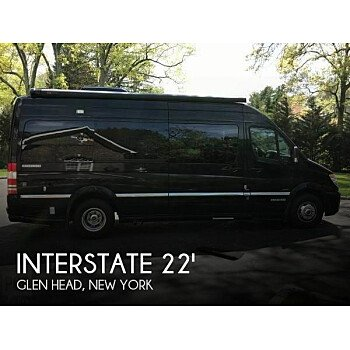 2012 Airstream Interstate for sale 300182321