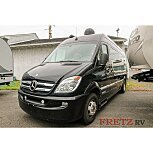 2012 Airstream Interstate for sale 300201110