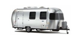 2012 Airstream Sport 22FB specifications