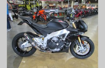 2012 Aprilia Tuono V4 R for sale 200789230