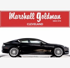 2012 Aston Martin Rapide for sale 101345245