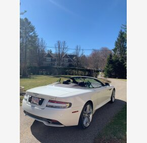 2012 Aston Martin Virage Volante for sale 101138157