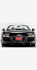 2012 Audi R8 5.2 Spyder for sale 101133067