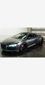 2012 Audi R8 4.2 Coupe for sale 101253197