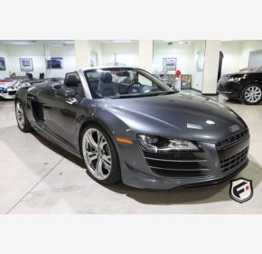 2012 Audi R8 GT Spyder for sale 101276877