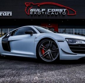 2012 Audi R8 GT Coupe for sale 101279518