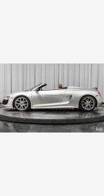 2012 Audi R8 for sale 101347231