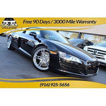 2012 Audi R8 for sale 101356686