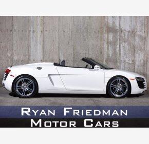 2012 Audi R8 for sale 101396521