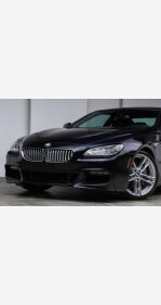2012 BMW 650i Coupe for sale 101202071