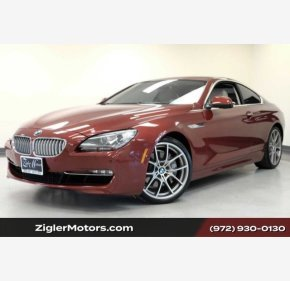 2012 BMW 650i Coupe for sale 101252358