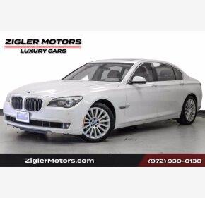 2012 BMW 750Li for sale 101323618