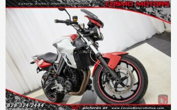 2012 BMW F800R for sale 200635002