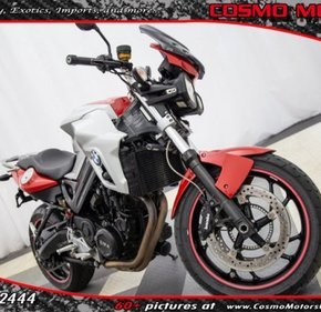 2012 BMW F800R for sale 200718563