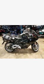 2012 BMW F800ST for sale 201005100