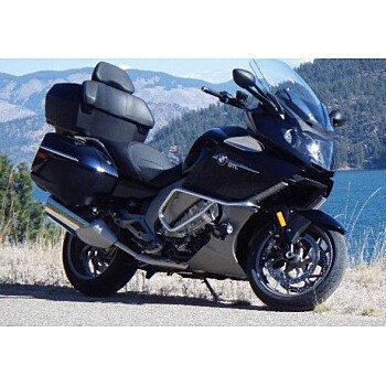 2012 BMW K1600GTL for sale 200602887