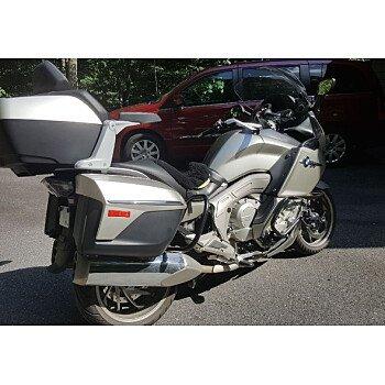 2012 BMW K1600GTL for sale 200553530
