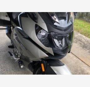 2012 BMW K1600GTL for sale 200663138