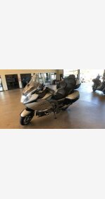 2012 BMW K1600GTL for sale 200680232