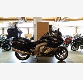 2012 BMW K1600GTL for sale 200705311