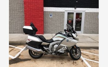 2012 BMW K1600GTL for sale 200861474