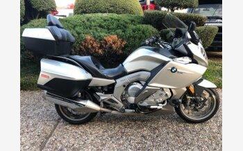 2012 BMW K1600GTL for sale 200861474