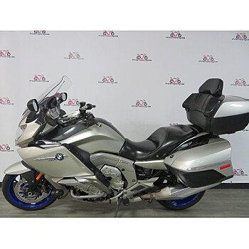 2012 BMW K1600GTL for sale 200941842