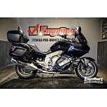 2012 BMW K1600GTL ABS for sale 201072994