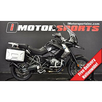 2012 BMW R1200GS for sale 200786076